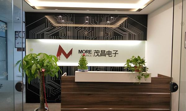 Suzhou MoreChance Electronics Co., Ltd.